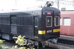 阪急4050形電車