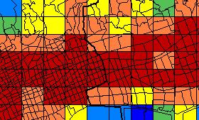 [甲南GIS28]小地域データの利用2:メッシュデータ