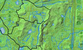 [NA-GIS45]QGIS2.6.1で背景地図を表示 その1