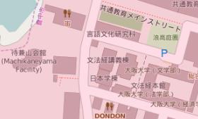 [NA-GIS46]QGIS2.6.1で背景地図を表示 その2