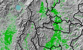 [NA-GIS47]QGIS2.6.1で背景地図を表示 その3