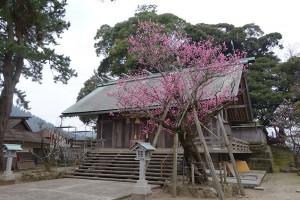 水祖(みおや)神社