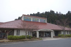 隠岐の島町立図書館